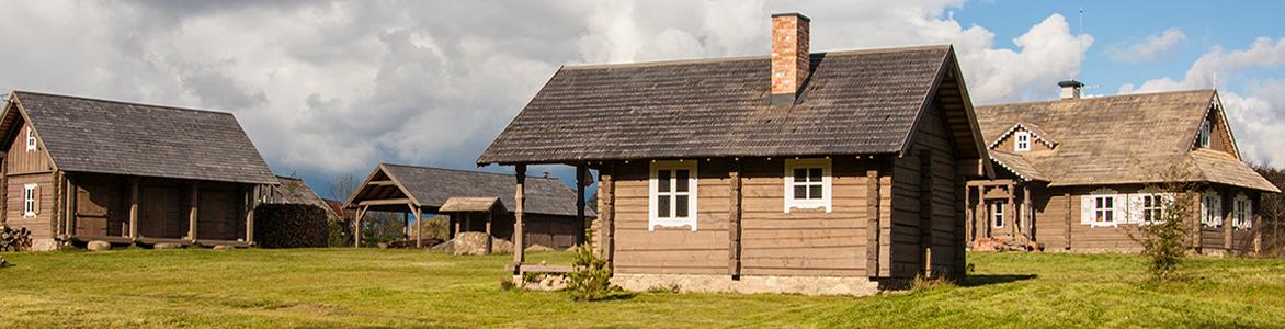 Namų katalogas | UAB Log Villa