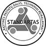 MNGA standartas